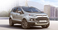 Форд Экоспорт 2016 (Ford Ecosport 2016)