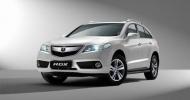 Акура РДХ 2015 (Acura RDX 2015)