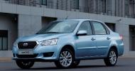 Эксперты сомневаются в безопасности Datsun Go