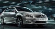 Ниссан Теана 2015 (Nissan Teana 2015)