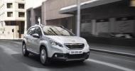 Пежо 2008 2015 (Peugeot 2008 2015)
