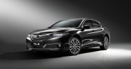 Акура ТЛХ 2015 (Acura TLX 2015)