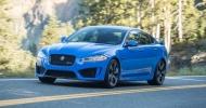 Весной 2015 года Jaguar покажет обновленный седан XF