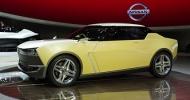 Nissan возродит модель Silvia, снятую с производства в 2002-ом году