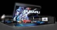 Subaru привезет на Токийский автосалон несколько интересных концептов