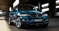 BMW X6 E71 (БМВ Х6 Е71)
