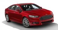 Форд Мондео 5 2017 (Ford Mondeo 5 2017)