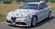 Заряженный седан Alfa Romeo Giulia Quadrifoglio Verde официально рассекретили