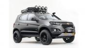 Премьера новой генерации Chevrolet NIVA перенесена