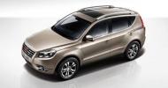 Поставлять автомобили Geely и Peugeot в Россию будут из Казахстана