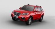 Lifan озвучил российские цены на обновленный кроссовер Lifan X60