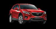 Компания Mazda начала отзыв автомобилей CX-5 и Mazda6 в России