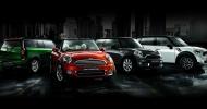 Россияне смогут купить Mini Cooper по выгодной цене