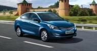 Наиболее популярной машиной в столице стал Hyundai Solaris
