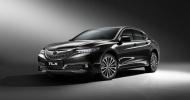 Acura готовит специальные скидки для россиян на модель TLX