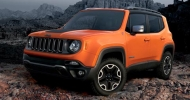 Jeep Renegade 2016 (Джип Ренегат 2016)