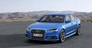 Audi A6 C7 2016 (Ауди А6 С7 2016)