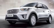 Hyundai начнет выпуск нового кроссовера в России
