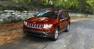 Jeep сообщил о прекращении поставок Compass в Россию