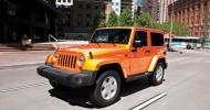 Джип Вранглер 2016 (Jeep Wrangler 2016)
