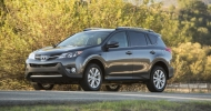 Кто стал лидеров рынка SUV в январе в России?