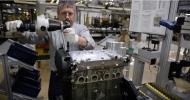 Опубликовано видео сборки нового двигателя для Лады Весты и Иксрей