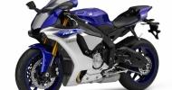Yamaha снова объявляет об отзывах мотоциклов R1 и R1M