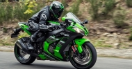 Kawasaki объявил об отзыве Нинзь в США