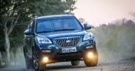 Стал известен самый популярный китайский автопроизводитель в России