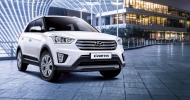 В России началась сборка Hyundai Creta