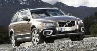 Две модели Вольво перестанут продавать в России в 2016 году