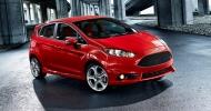 Форд готовит из Фиесты конкурента Х-рею