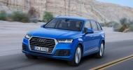 Ауди Ку 7 2016 (Audi Q7 2016)