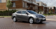 Toyota Corolla 2016 (новая Тойота Королла 2016)
