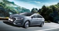 Хендай ай 40 2016 (Hyundai i40 седан 2016)