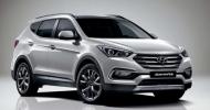 Хендай Санта Фе 2016 (Hyundai Santa Fe 2016)