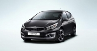 Киа Сид 2016 (Kia Ceed 2016)