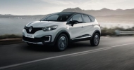 Рено Каптур 2016 (Renault Captur 2016)