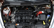 Двигатели Форд Фиеста