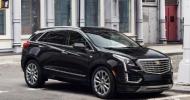 Кадиллак ХТ5 2017 (Cadillac XT5 2017)