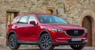 Mazda CX-5 2017 (Мазда СХ-5 2017)