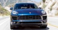 Porsche Macan S 2017 (Порше Макан С 2017)