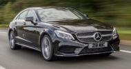 Mercedes CLS C218 (Мерседес ЦЛС Ц218)