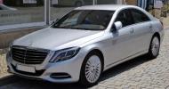Mercedes W222 (Мерседес W222)