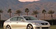 Lexus GS (Лексус ГС)
