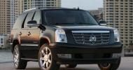 Cadillac Escalade (Кадиллак Эскадейд)