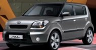 Kia Soul (Киа Соул)