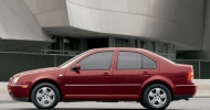 Отзыв о Volkswagen Jetta (Фольксваген Джетта)