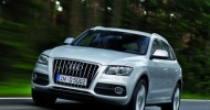 Ауди Q5 2016 (Audi Q5 2016)
