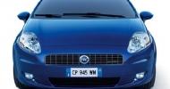 Fiat Punto (Фиат Пунто)